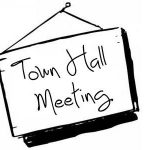 Important Town Hall Meeting Update