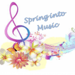 Spring into Music Annual Concert Series