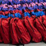 Backpack Project— Neighborhood Donations Pick-UP