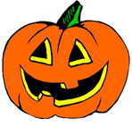 HALLOWEEN TRUNK or TREAT! (Costume Parade and Spaghetti Dinner)
