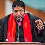 REV. DR. WILLIAM BARBER -Online Action supporting Black Lives, June 12