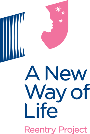 A New Way of Life Reentry Project logo